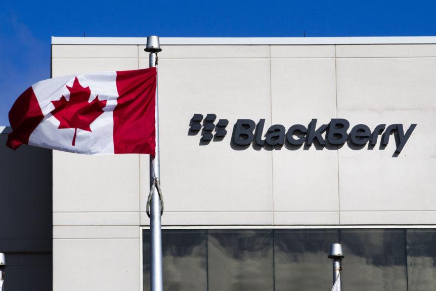 BlackBerry-Canada