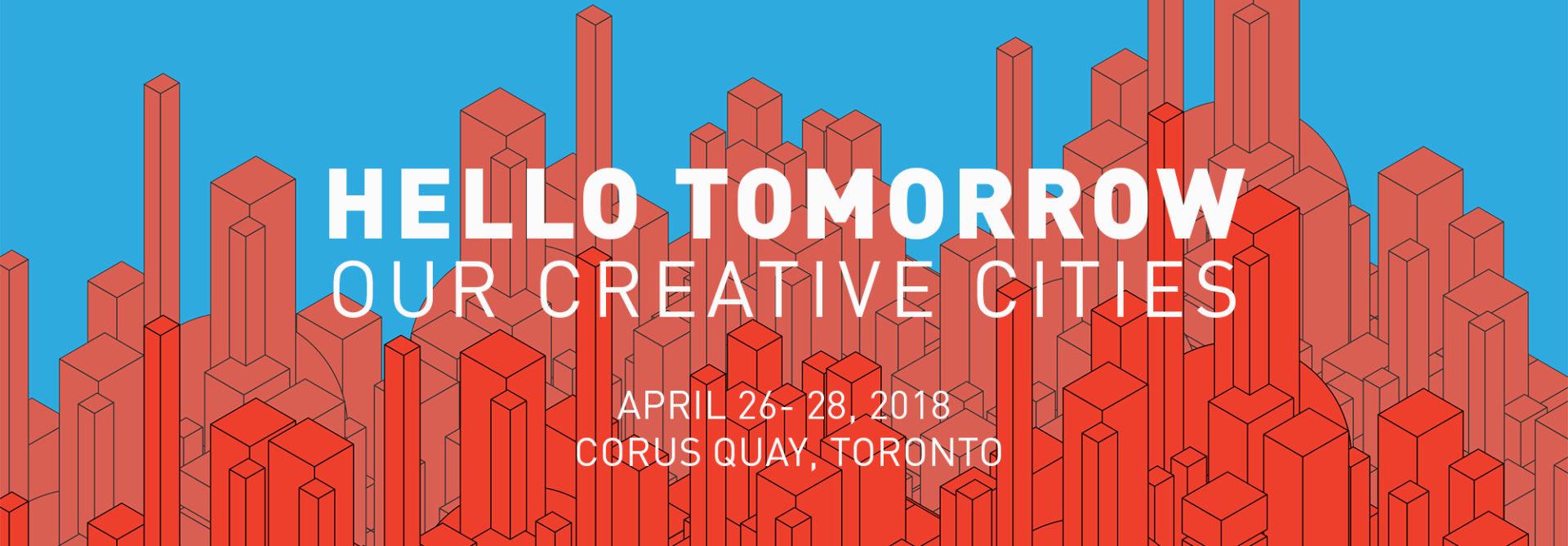 DIGIFEST 2018 @ Corus Quay | Toronto | Ontario | Canada