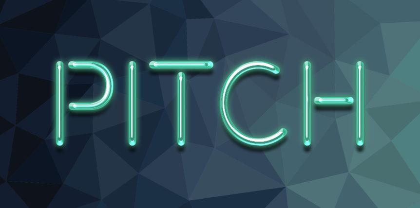 PITCH 2018 - Web