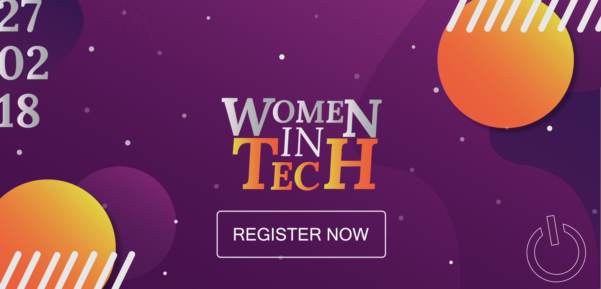 Women in Tech 2018 @ ONRamp | Toronto | Ontario | Canada