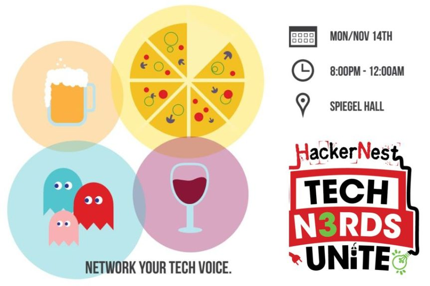 HackerNest Nov14-2