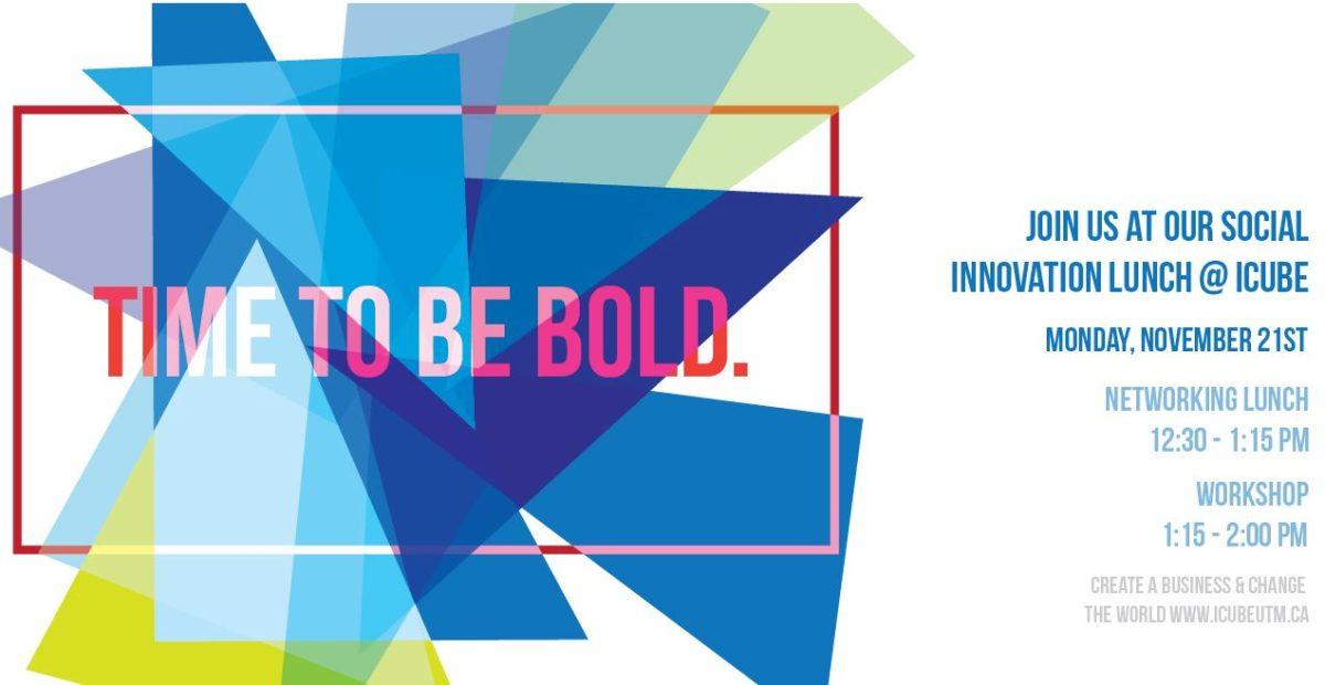 Social Innovation - Nov 21