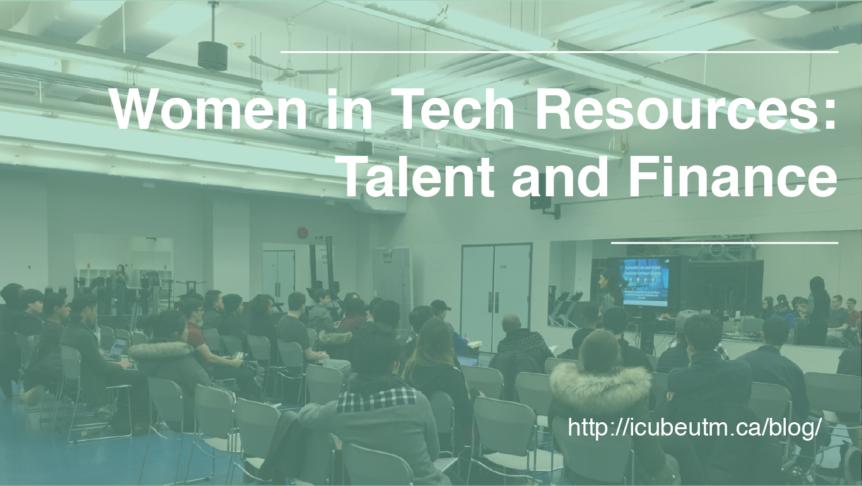 Women in Tech Blog