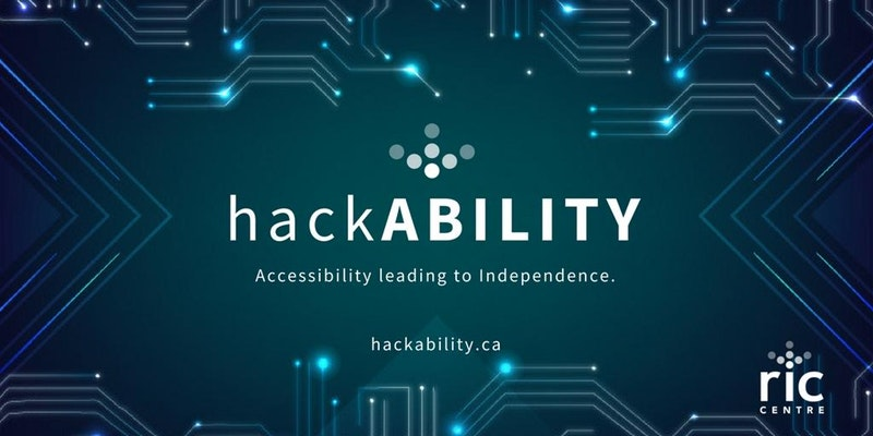 hackABILITY Finale - Finalist Pitches + Networking @ Blind Duck Pub, University of Toronto Mississauga | Mississauga | Ontario | Canada