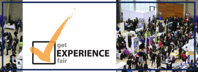 Get Experience Fair
