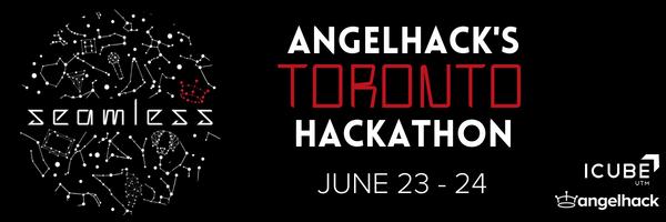 AngelHack Toronto Hackathon 2018 @ ONRamp | Toronto | Ontario | Canada