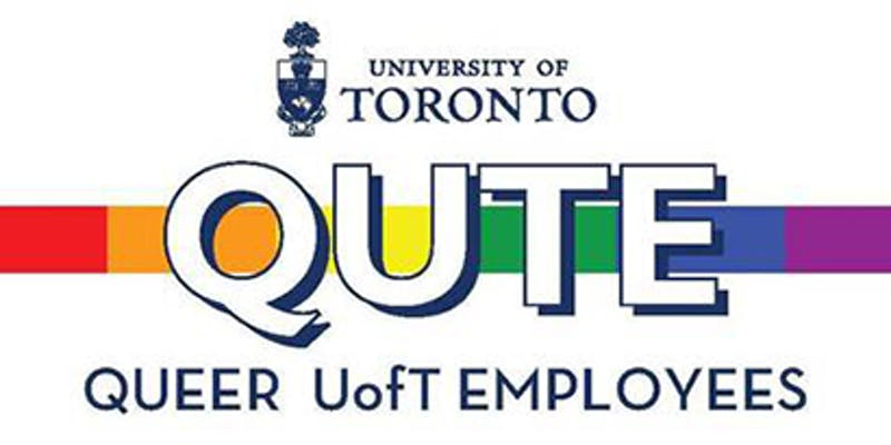 QUTE (Queer U of T Employees) Summer Social and Networking Lunch @ The Exchange Cafe, Rotman School of Management, 95 St. George Street | Toronto | Ontario | Canada