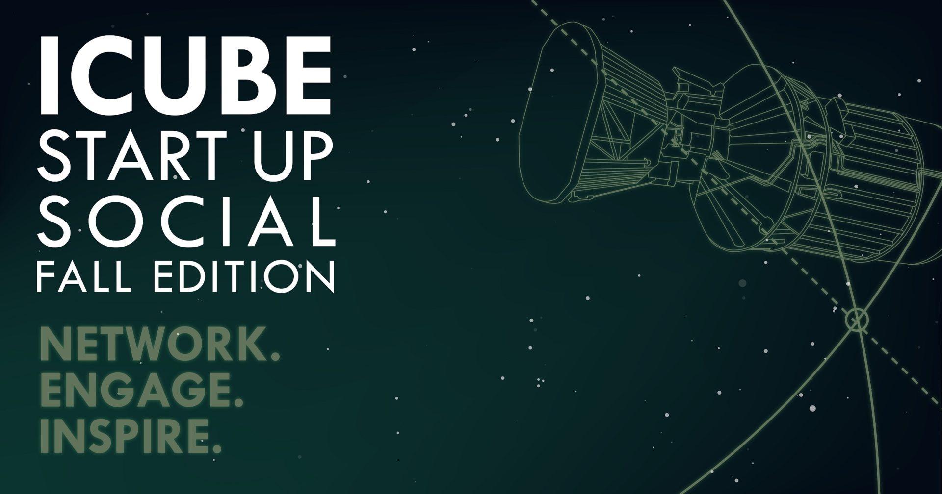 ICUBE Startup Social 2018 @ UTM Student Centre (Pub) | Mississauga | Ontario | Canada