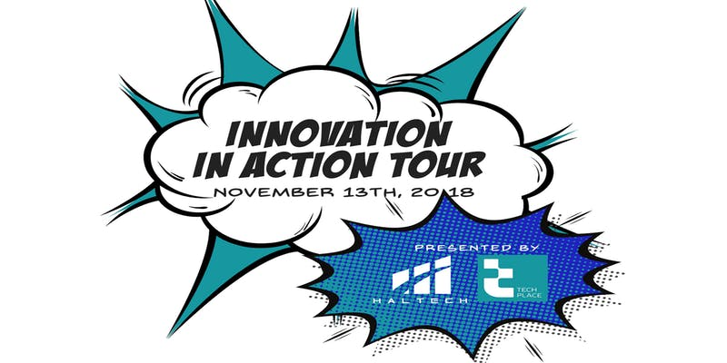 Innovation in Action! @ TechPlace | Burlington | Ontario | Canada