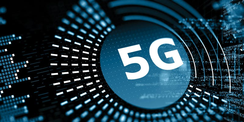 How 5G and Next Generation Networks Will Transform Your Business @ Alderlea