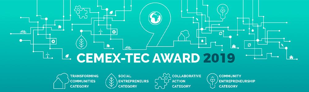 Cemex-Tec Award